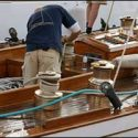 Guide for Basic Maintenance and Boat Stand Use for Sailboats