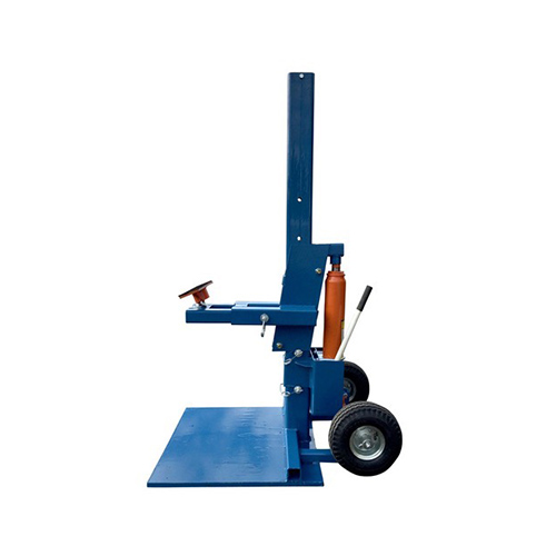 Hydraulic Lifting Trailers : Hydraulic boat lifting system brownell stands inc