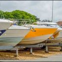 Boat Lifting Systems & Top Quality Boat Stands for Maintenance