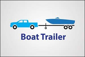 Boat Stands and Trailer Components
