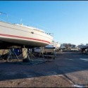 The Ins & Outs of Storing a Boat at a New England Boat Yard
