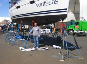 Faq Brownell Boat Stands Inc