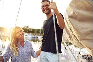 Boating Etiquette and Safety