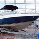 Hydraulic Boat Lifting Systems: Safe Off-Season Boat Storage