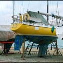 Prep Your Boat for Spring: Staging Ladders, Poppets and Rods