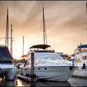 Brownell Boat Stand System: Summer Boat Care Tips