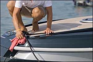 Summer Care Tips for Boats