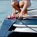 Boat Dollies & Keel Stands: Summer Boat Maintenance Services