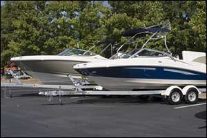 Boat Trailering for New Boat Owners