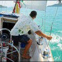 Protecting a Sailboat from Seasonal Storms in a Tropical Location