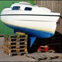 Why Use Marine Industry Stands? The Brownell Boat Stand System