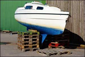 Why Use Boat Stands?