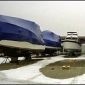 Winter Boat Storage: The Brownell Boat Stand System Can Help