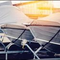 Brownell Boat Stand System: Reasons to Winterize Your Boat