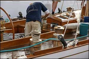 Maintenance Guide for Sailboats