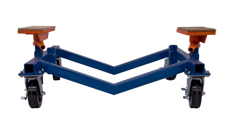 Heavy Duty Steel Boat Dollies Brownell Boat Stands Inc