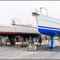 Successful Design and Innovation: Brownell Motor Boat Stands