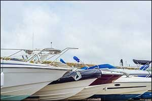 Boat Stand Storage Strategies for Boatyard Owners