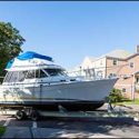 Prepare Your Boat for Transportation: Quality Stands & Pads
