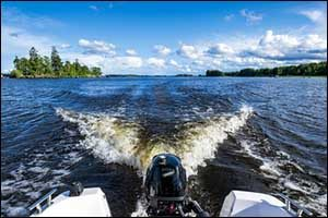 Boating Safety Tips from Brownell Boat Stands