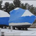 How to Protect a Boat While in Storage: Best Cover Solutions