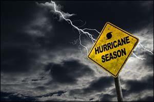 Hurricane Preparation for Sailboats