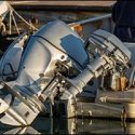 Brownell Boat Stands: Top Storage Options for Outboard Motors