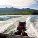 Motorboat Stands: What's the Right Size Engine for Your Boat?