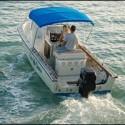 Maintenance 101: Engine Handling & Boatstands for Motor Boats