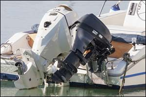 Outboard Motor Care
