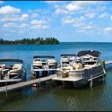 Alternative Boat Dolly Solutions: Quality Pontoon Boat Stands