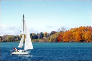 Sailboat Purchase