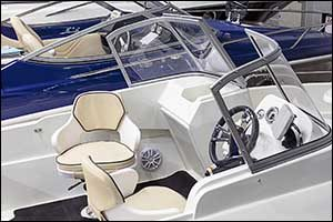 Boat Racks and Displays