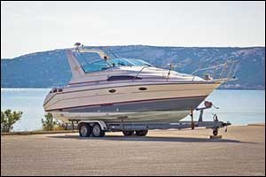 Towing and Trailer Tips from Brownell Boat Stands