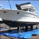 Why You Should Choose Brownell Boat Stands for Your Boatyard