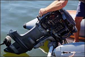 Engine Handling Products - Winterize Boat Motor